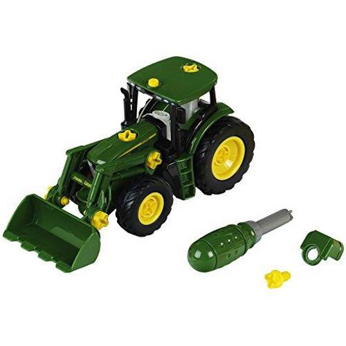 Tractor John Deere imagine