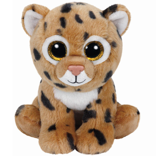 Plus Leopardul Freckles 15 cm