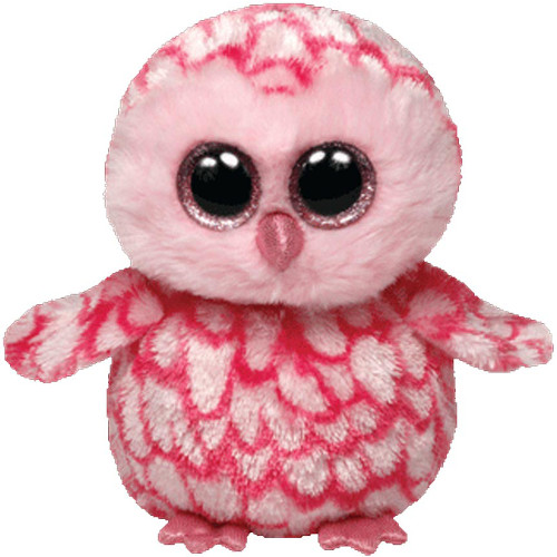 Ty Plus Bufnita Pinky 24 cm