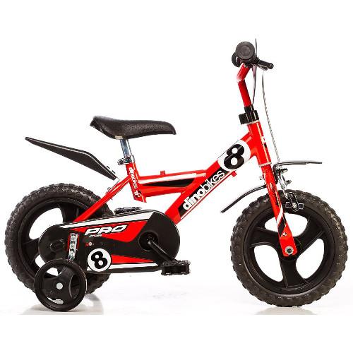Bicicleta 123 GLN 12 inch