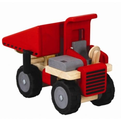 Plan Toys Camion Basculanta