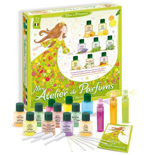 Sentosphere Atelierul de Parfumuri – Flori proaspete