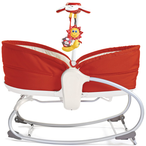 Sezlong 3in1 Rocker Napper