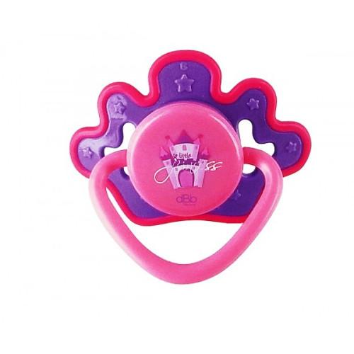 Suzeta Ortodontica din Silicon Princesse
