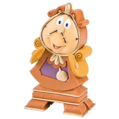 Figurina Cogsworth