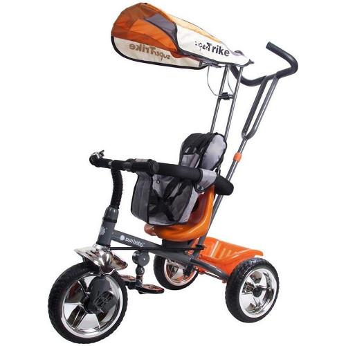 Tricicleta Super Trike Orange