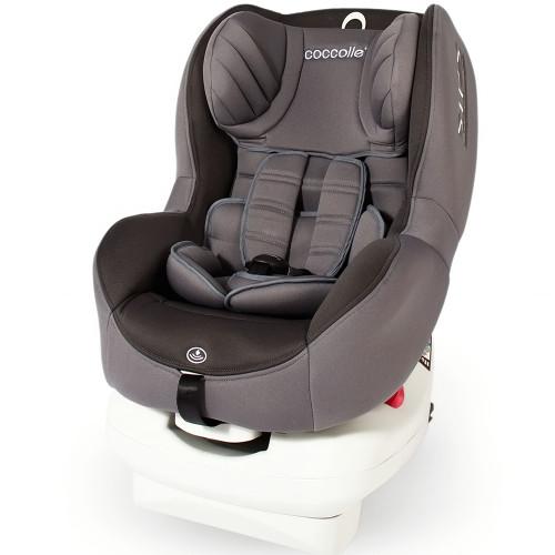 Scaun Auto MiraFix 0-18 kg