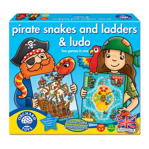 Joc de Societate Piratii