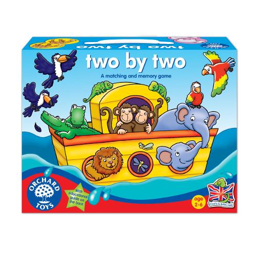 Orchard Toys Joc Educativ Arca lui Noe