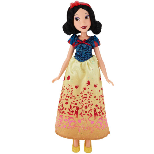 Hasbro Papusa Disney Princess Alba ca Zapada