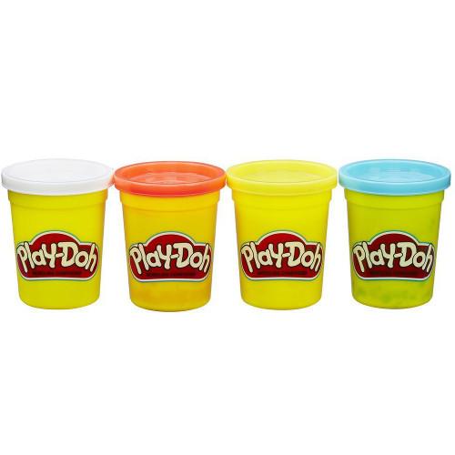 Hasbro Plastilina Play Doh Classic Colors