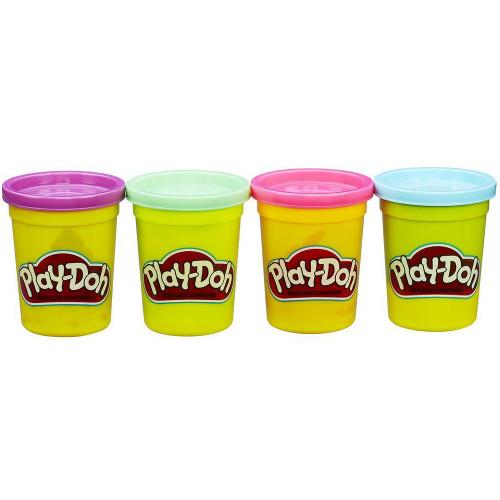 Hasbro Plastilina Play Doh Bold Colors