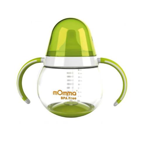 Canita cu Manere 250 ml Verde