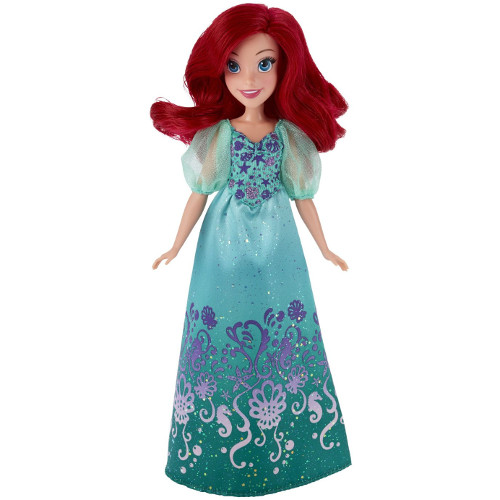 Papusa Disney Princess Ariel