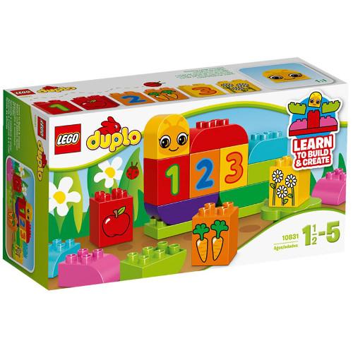 LEGO DUPLO Prima mea Omida 41104