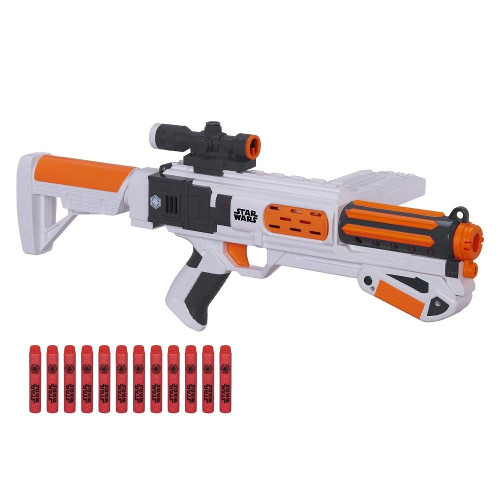 Blaster Nerf Star Wars The Force Awakens