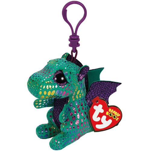 Ty Breloc Dragonul Cinder 8.5 cm