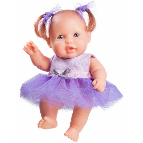 Bebelus Parfumat Brenda