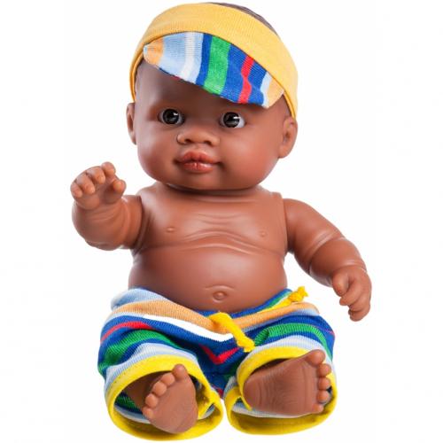 Bebelus Parfumat Emeka