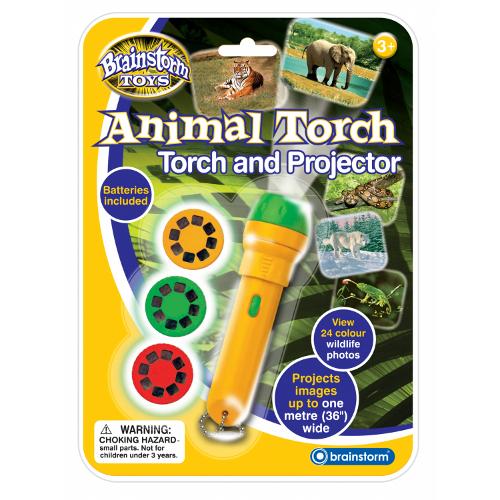 Proiector Animale Salbatice
