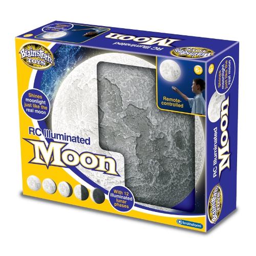 Luna cu Telecomanda