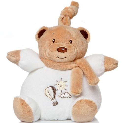 Plus Bebe Ursulet Muzical 15 cm