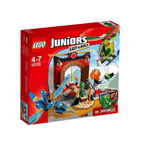 LEGO Juniors Templul Pierdut 10725
