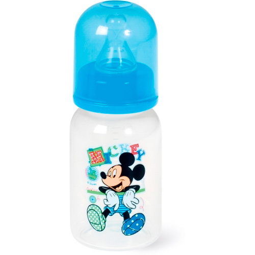 Biberon 120 ml Mickey