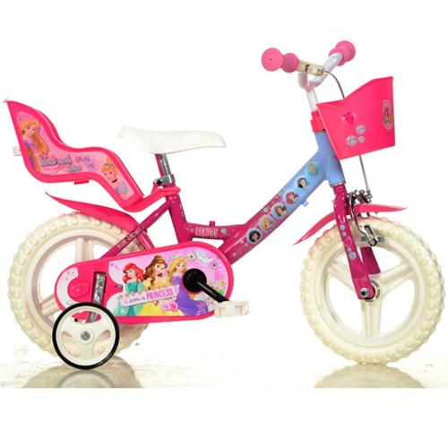 Bicicleta Princess 12 Inch