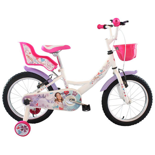 Bicicleta Violetta, 12 inch thumbnail