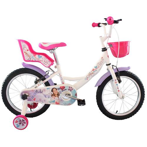 Bicicleta Violetta, 16 inch