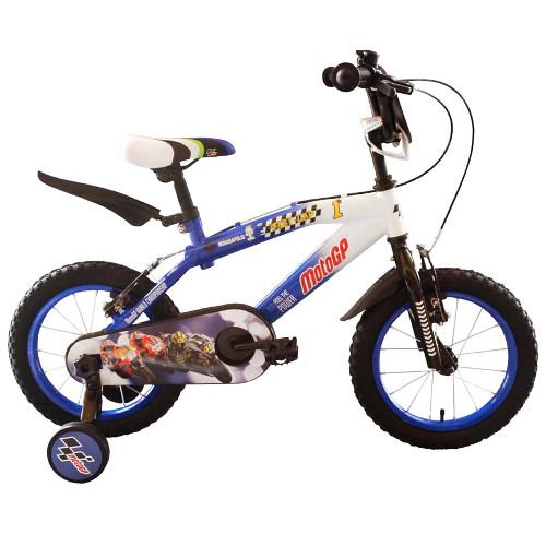 Bicicleta MotoGP 14