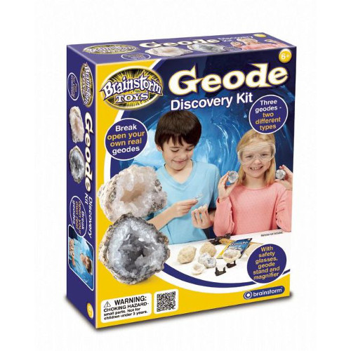 Set Geode