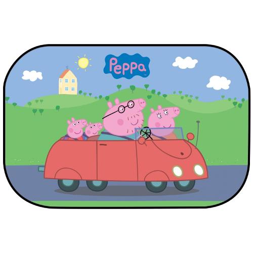 Parasolar Peppa Pig