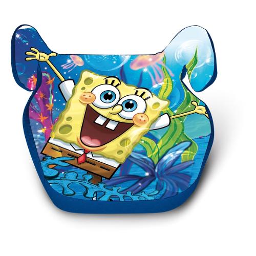 Inaltator Auto Spongebob