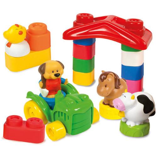 Clemmy - Ferma Vesela cu Cuburi