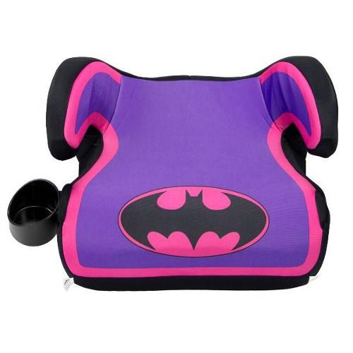 Inaltator Auto Batgirl