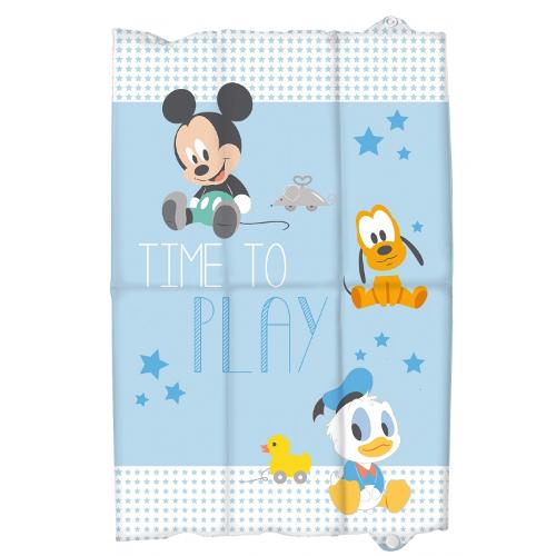 Saltea de Infasat Pliabila Mickey