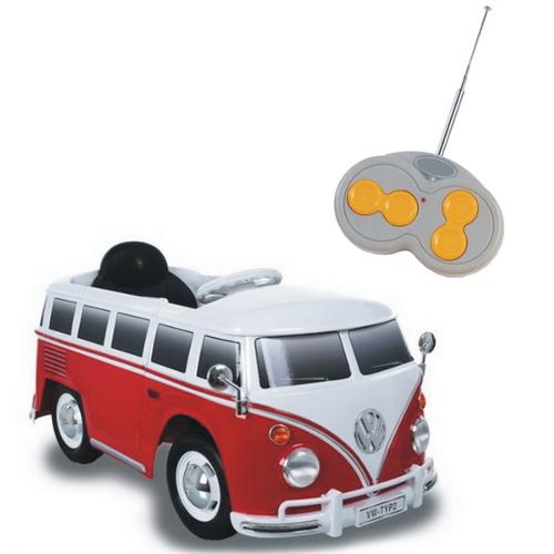 Masinuta Mini Van Volkswagen