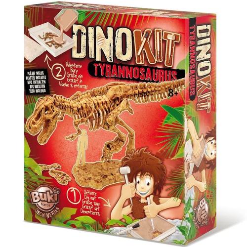 Paleontologie - Dino Kit Tyrannosaurus Rex