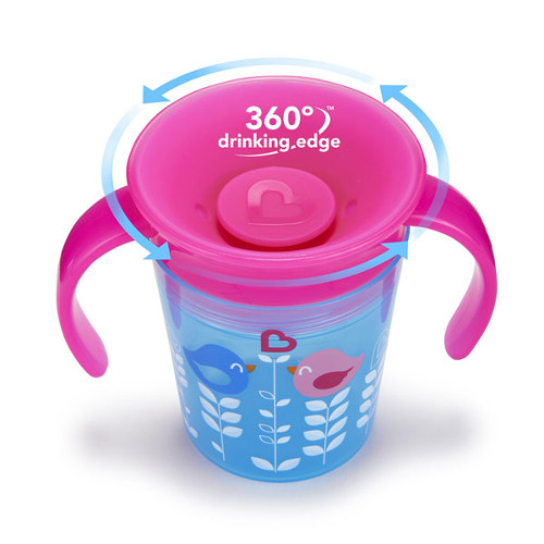 Munchkin Cana Trainer Miracle Deco 6L+
