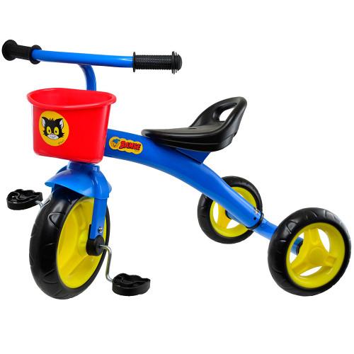 Tricicleta Copii Bamse