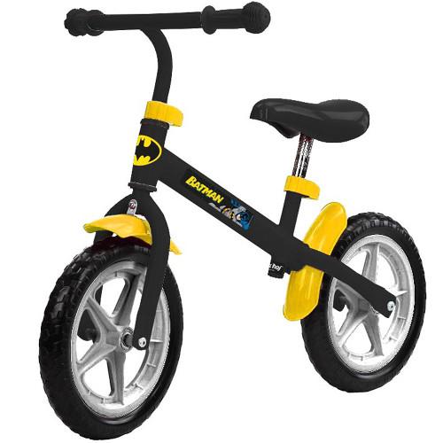 Bicicleta fara Pedale Batman 12 inch