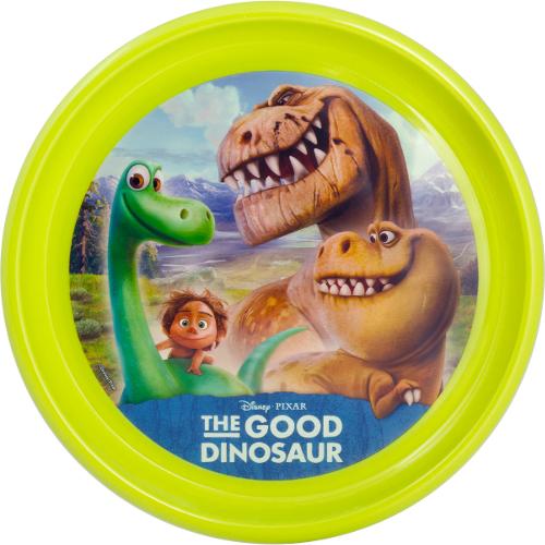 Farfurie Plastic Bunul Dinozaur