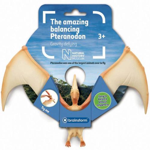 Incredibilul Pteranodon