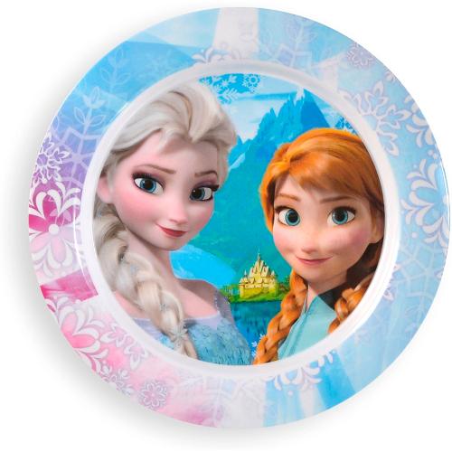 Farfurie Melamina Frozen