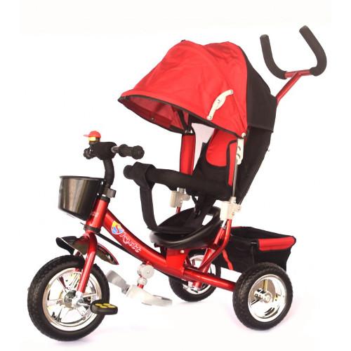 Tricicleta Agilis