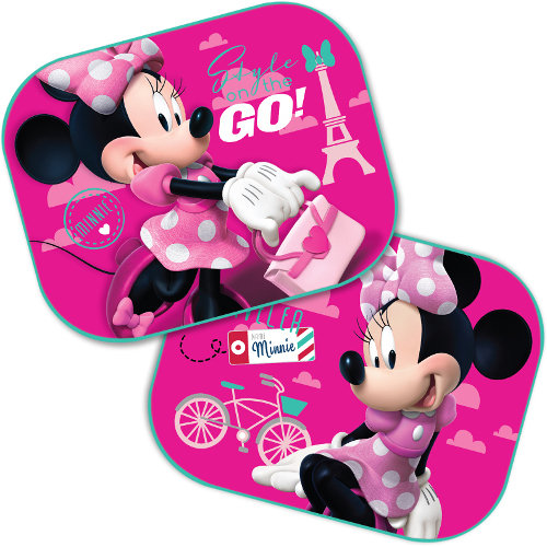Set 2 Parasolare Minnie