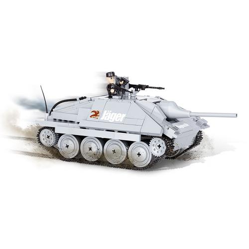 Set de Construit Hetzer, World of Tanks