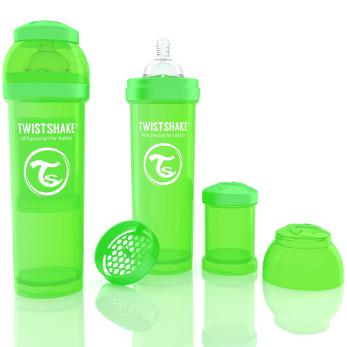 Twistshake Biberon 330 ml
